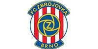 Logo Zbrojovka Brno