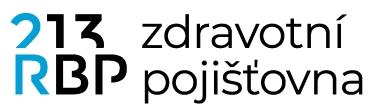 logo Revirní bratrská pojišťovna obdelník