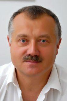 MUDr. František Jedlička, Ph.D.